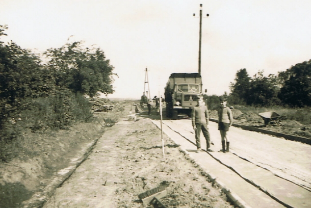 Bockel in Bildern - Historische Bilder